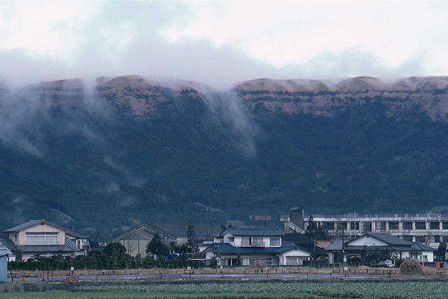 Aso Beauty In Nature Cloud - Sky Cloudy Landscape Mountain Outdoors Ultimate Japan 阿蘇 Kumamoto 熊本 , KYUSHU Japan