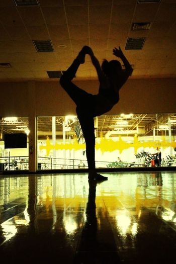 Dance Is My Peace