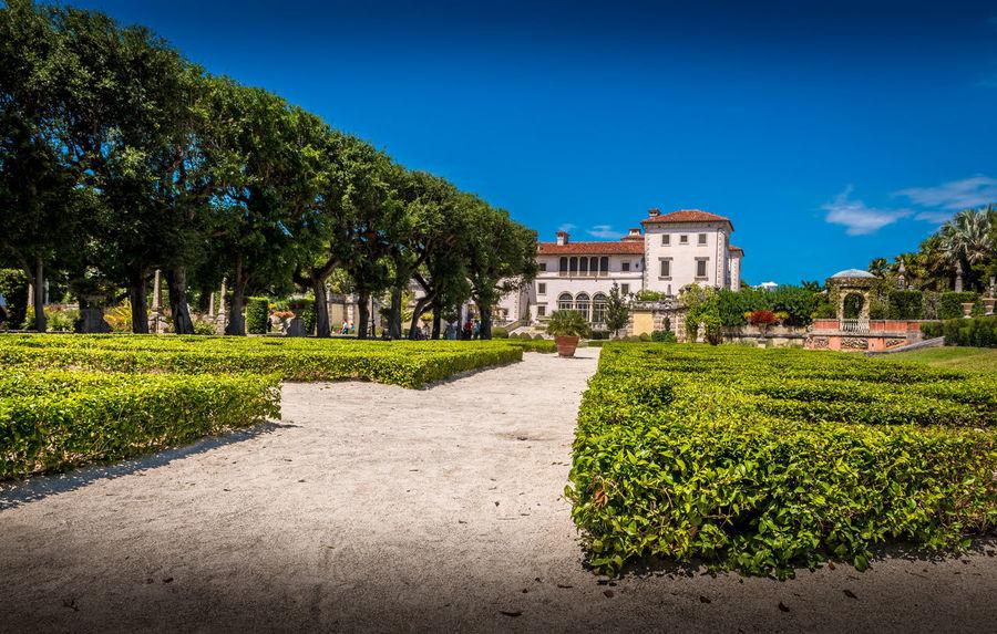 Vizcaya Museum and Gardens Florida Garden Garden Photography Miami Museum Vizcaya Vizcaya Gardens Vizcaya Museum Vizcayamuseum Vizcayamuseumandgardens