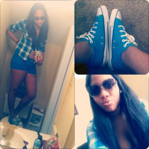 My swagg earlier