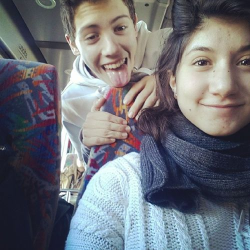 Yee Vale E Sacco ! autobus