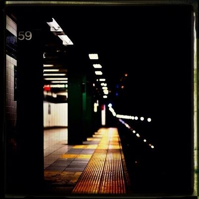 Subway | NYC