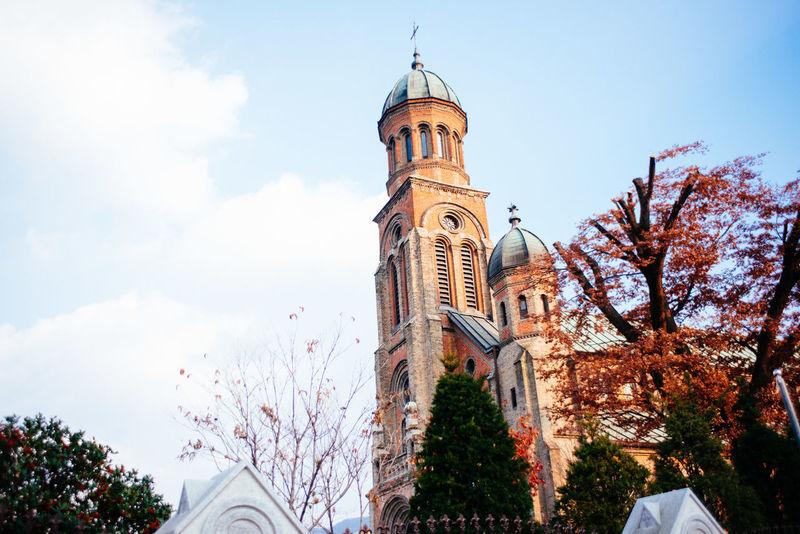 Church Jeon-ju Jeondong Catholic Church Jeonju Hanok Village JeonJu,Korea Korea Travling Korean Korean Traditional Architecture Taking Photos Traveling