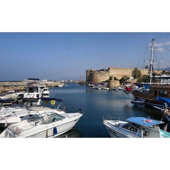Kyrenia Girne Cyprus 지중해 Mediterranean