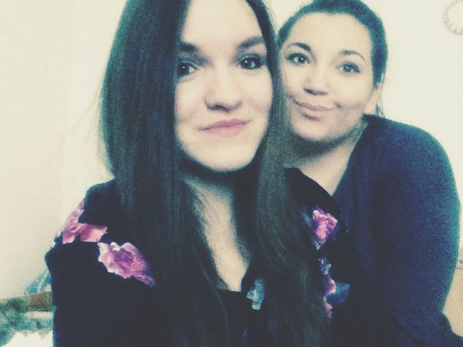 Forever 💗 best friends❤ long time with you☀ lovely Girl💞 Bestfriend Bestone Lovely Day