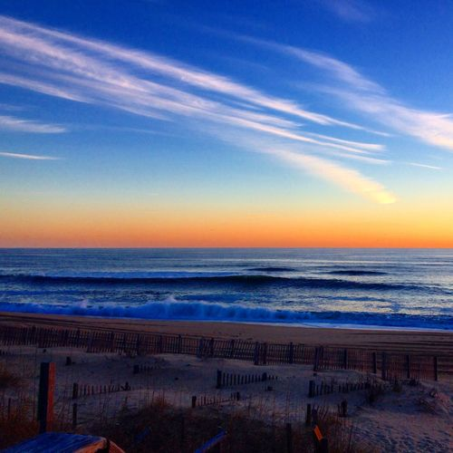 It's Cold Outside Showcase: January EyeEm Best Shots Beach Sunrise Outerbanks Check This Out Winter 🌊