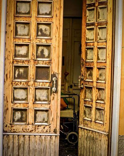 every door