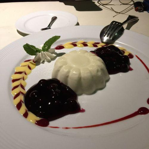 Sweet Italian Delicious Table