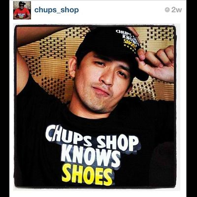 Chups Shop is SHOES!!! ???@chups_shop Chupsshop