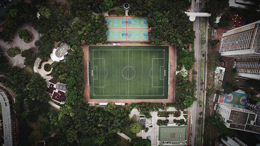 Eye4photography  First Eyeem Photo Drone  Photographer HongKong Dji Photo♡ EyeEm Best Edits Fly EyeEmbestshots High Angle View Eyeemphotography EyeEm Best Shots EyeEm EyeEm Gallery Topview DJI Phantom 3 Professional Photography EyeEmBestPics Eyemphotography Photoshoot Football Enjoying Life Taken By Me Football Stadium