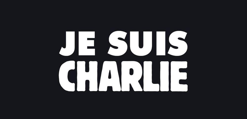 Jesuischarlie Charliehebdo Noussommescharlie