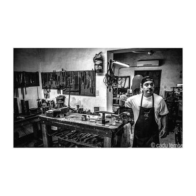 the artisan Legadolembrado