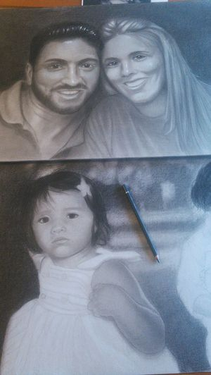 2 comissions almost done...Art, Drawing, Creativity Pencil Drawing ArtWork Art