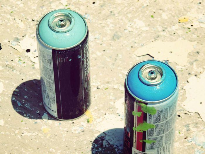 Graffitimonterrey Ironlak