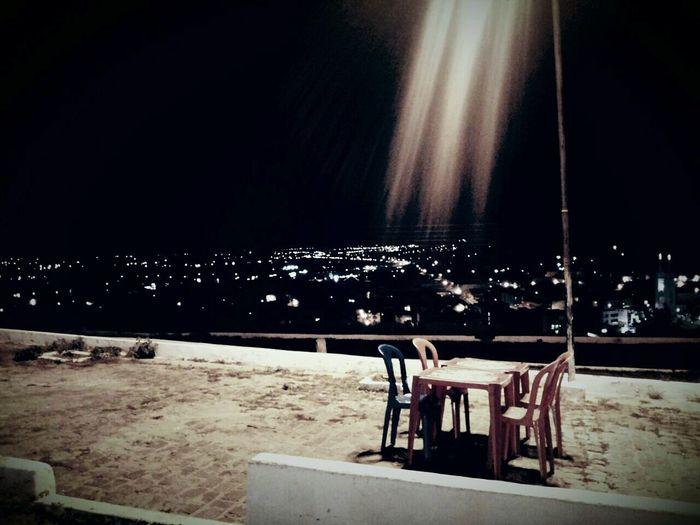 Toda essa cidade como um céu de luz neon, seu brilho silencia todo som (8) First Eyeem Photo