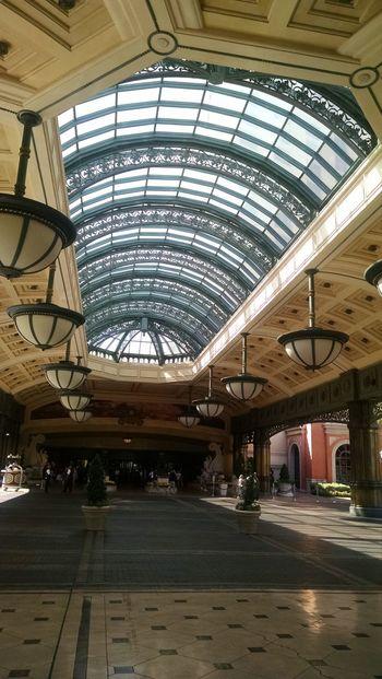 Architecture Built Structure No People City Travel Tourism Travel Destinations VegasStyle