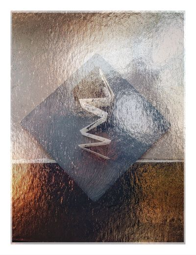 Zigzags Abstract Art Abstract Photography ArtWork Minimalism Textured  Backgrounds Drop Close-up No People Painted Image Day