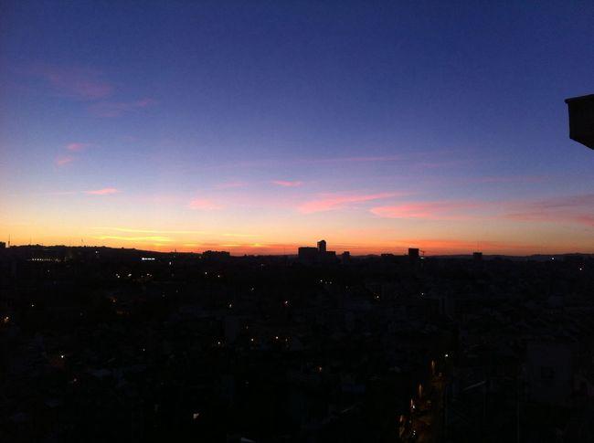 Sunset Evening Lisbon Day10