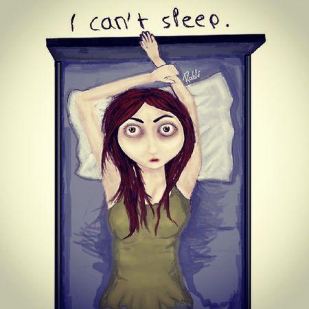 Insomnia attacks ??? 6days now!!!! Cause of Insomnia Stress Depress Hopeless emotionally struggle with chronic feelings