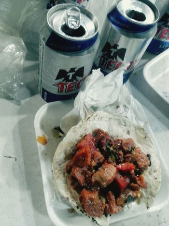 Food Food And Drink Cerveza Discada Monterrey City Life Night Lights Nuevoleon