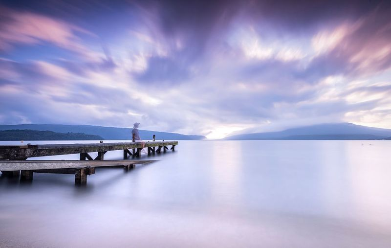 Last of the early morning light at Lake Tarawera That's Me Natures Diversities EyeEm Nature Lover Life Is A Beach EyeEm Gallery Eyem Best Shots Ladyphotographerofthemonth Tadaa Community New Zealand Scenery Water_collection Amazing_captures The Great Outdoors - 2016 EyeEm Awards Eye4photography  Tranquil Scene For My Friends That Connect Sky_collection EyeEm Masterclass Exceptional Photographs My Sky Obsession... The Great Outdoors With Adobe Long Exposure Bestoftheday #contestgram #instamood #dailyphoto #primeshots #ig_captures #clouds #sky #cloud #blueskys #sunshine #cloudporn #skyporn #skysnappers #nature #blue #light #skylovers #skystyles_gf #cloudy #iloveclouds #cloudscape EyeEm Best Shots - Sunsets + Sunrise Sunrise N Sunsets Worldwide  Shootermag