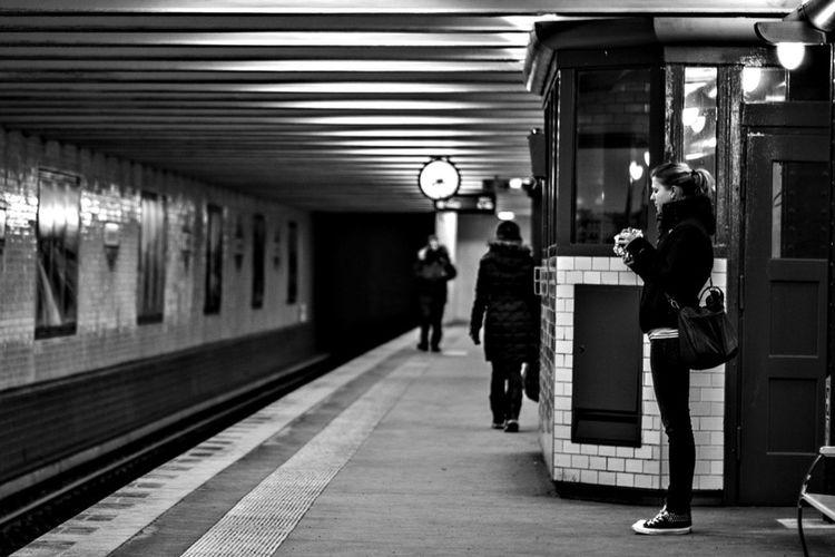 Metro Ubahn