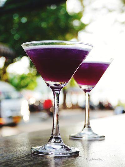 Martini Alcohol