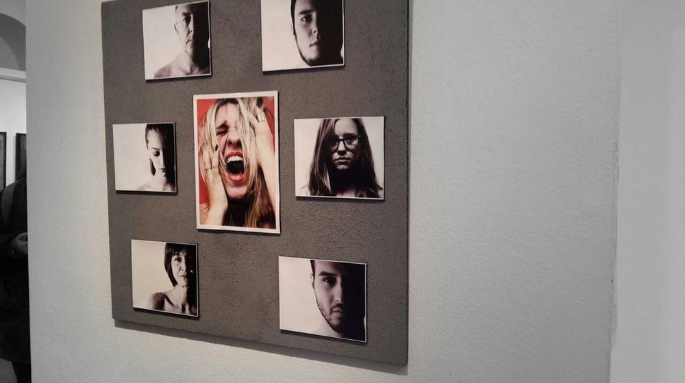 Art Open Edit 2016 Triest EyeEm Trieste Art Gallery Photoshow