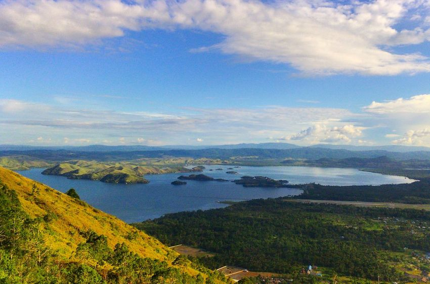 Breathtaking view of Sentani lake Papua Cloud - Sky Nature Water Lake Lakeview Sentanilake Hills Green Beauty In Nature Scenics No People Travel Destinations Day Beauty Papua Papua Indonesia  Indonesia_photography Landscape_Collection Tranquility Photography Takenbyme Landscape Outdoors Conected Whit Travel Wonderfulindonesia
