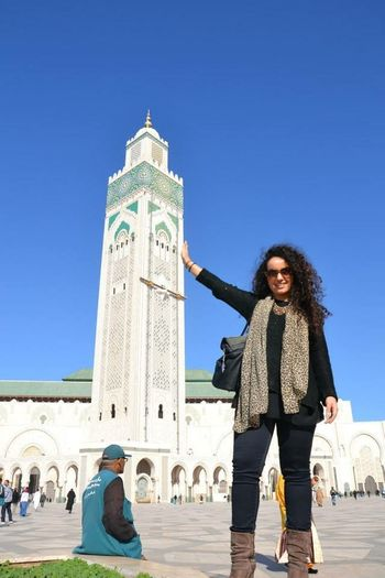 Africa Maroc ❤️ Marocco Morocco Maroc Maghreb Casablanca Mosque Moschea Grandemosquée