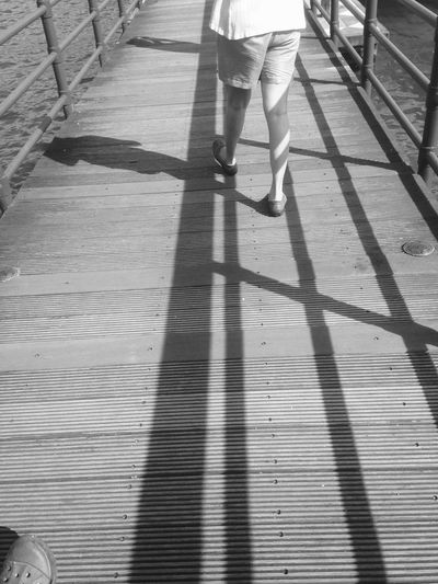 Walking Shadow Walking Lifestyles