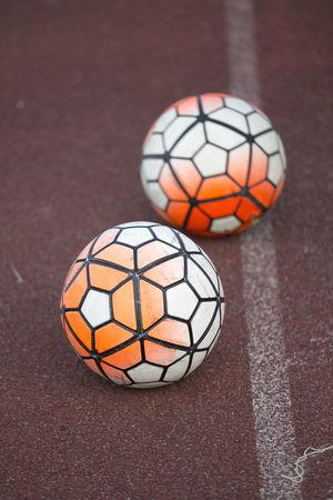 Ball Basketball - Sport Close-up Day EyeEm Best Shots Indoors  No People Red Soccer Soccer Ball Sport