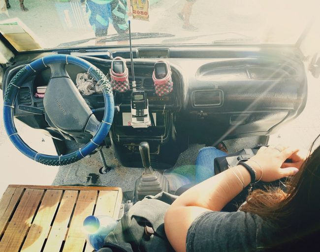 Vehicle Interior Transportation Waytoboracay Mode Of Transport Land Vehicle Samsungphotography Smartphonephotography
