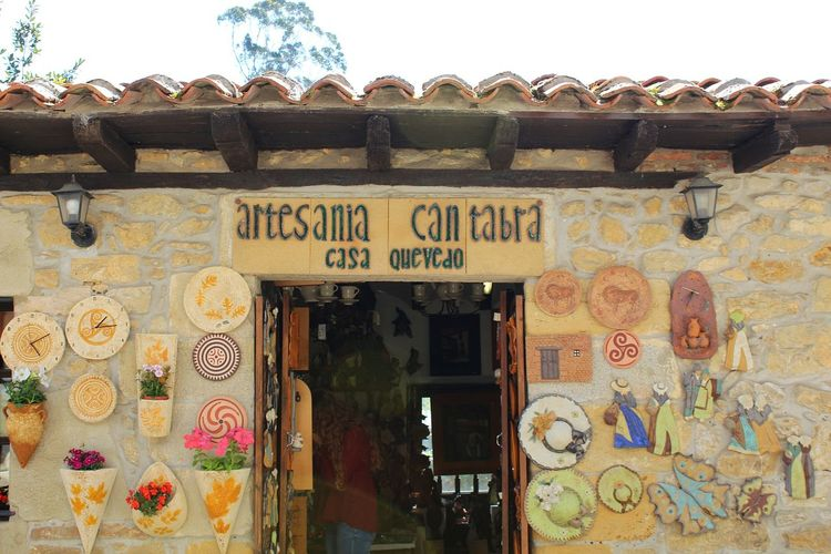 Beautiful souvenir store Store Storefront Mastership No People Streets Full Of History Made Of Stone Art Is Everywhere