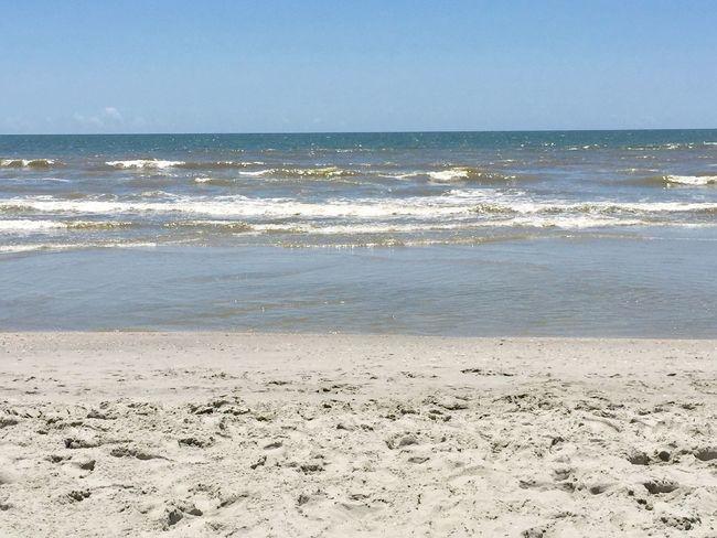 Atlantic Ocean vacation summer beach