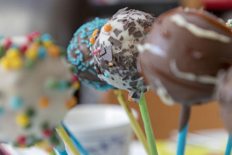 Chocolate Kindergeburtstag Schokolade Schokoladenkuchen Cakepops Childhood Chokolate Cake Enjoying Life