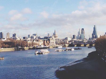 View City Cityscapes London