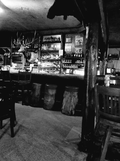 Paintrock Inn