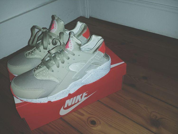 New Nike✔ Nike Huarache