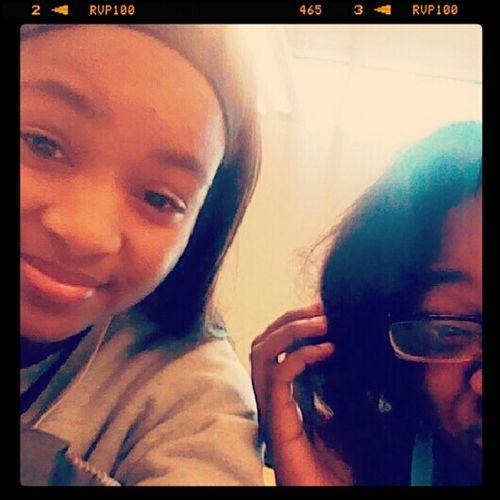 we cute or whatever!