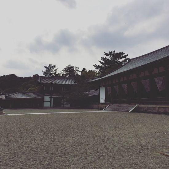聖徳太子 奈良 寺 法隆寺 Japanese Temple Japan Nara