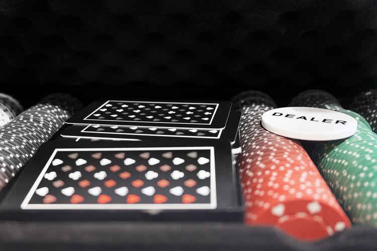 Poker (half B&W) Photographed, retouched: Adam Cs. Szegvari http://aszegvari.com http://facebook.com/szegvari.photography Abundance Arrangement Brush Choice Close-up Colorful Detail Focus On Foreground Full Frame Game Indoors  Large Group Of Objects Multi Colored Order Part Of Poker PokerGame Selective Focus Still Life Studio Shot Table Variation