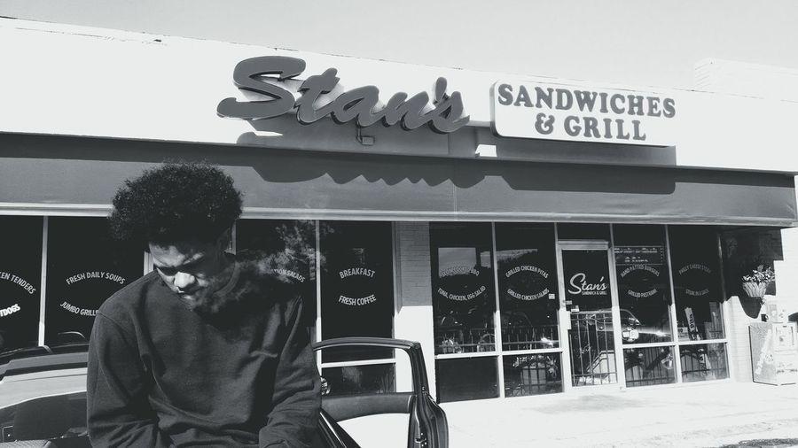 Stan's Black