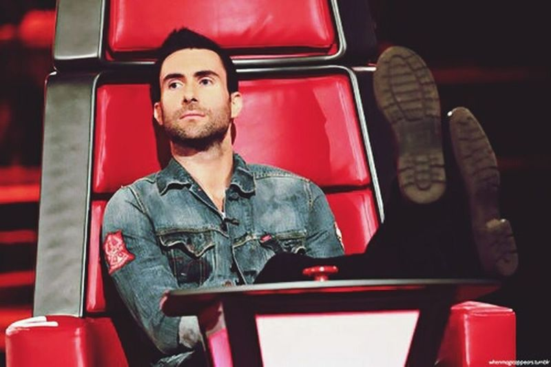 Thevoice Maroon5 Adamlevine Tattoo Tumblr Beutiful  World