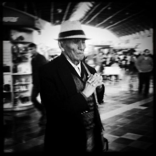The Places I've Been Today Mobilephotography Blackandwhite Streetphoto_bw