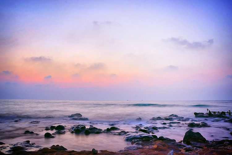 涠洲岛 First Eyeem Photo