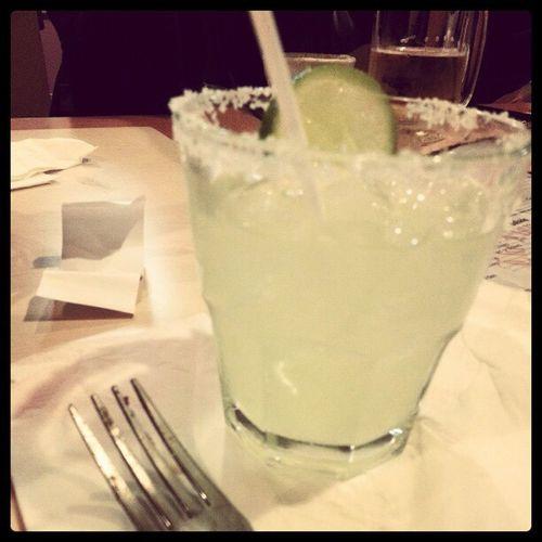 Thirsty Thursday! Margarita Lionshare