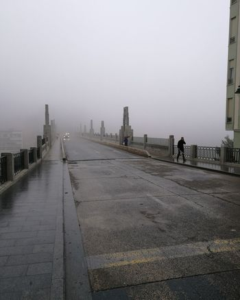 Alcoy niebla Sky Fog Alcoy Rain Winter Cloudy Day Cloud - Sky