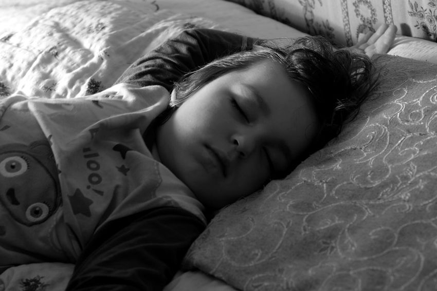 Night Night, Sleep Tight The sleeping boy Exceptional Photographs Black And White Our Best Pics Portrait Open Edit The Week On Eyem The Week Of Eyeem Excellent Shot Boleslaw Szablak Bnw_friday_eyeemchallenge The Important Thing Is To Participateなんちゃってmission The Portraitist - 2016 EyeEm Awards Wild & Pure Polska Popular Photos Popular Family Portrait Black And White Blackandwhite EyeEm Relaxing Natural Light Portrait This Is Family