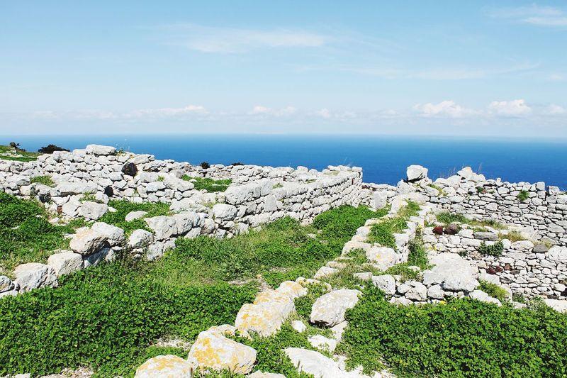 Photo taken in Firá, Greece
